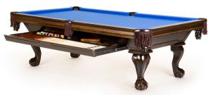 Pool table services and movers and service in Chattanooga Tennessee