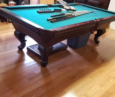 Nice Pool Table